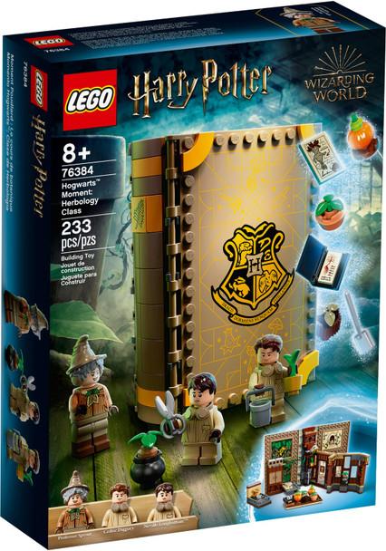 LEGO® Harry Potter 76384 Hogwarts™ Moment: Herbology Class
