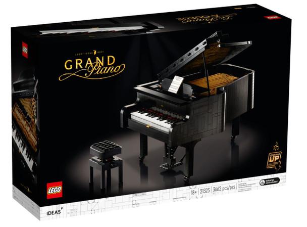 LEGO® Ideas Grand Piano 21323