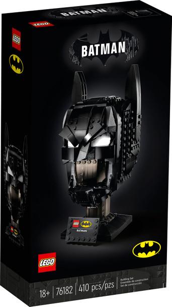 LEGO® 76182 Batman™ Cowl