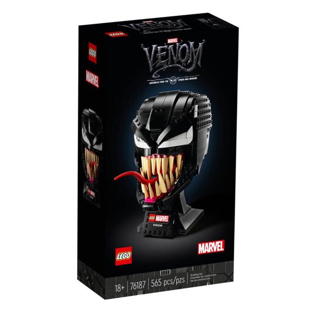 LEGO® Marvel Spider-Man Venom 76187