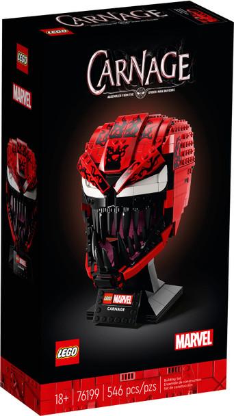 LEGO® Marvel 76199 Carnage