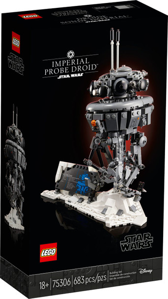 LEGO® Star Wars 75306 Imperial Probe Droid™