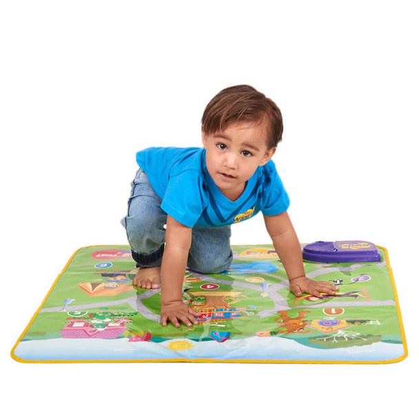 The Wiggles Interactive Playmat (WIG6060)