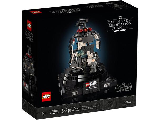 LEGO® Star Wars 75296 Darth Vader™ Meditation Chamber