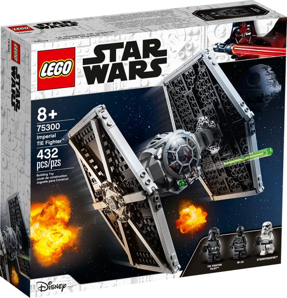LEGO® Star Wars 75300 Imperial TIE Fighter™