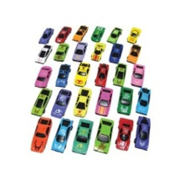 30 Car Die Cast Gift Set - On Sale!