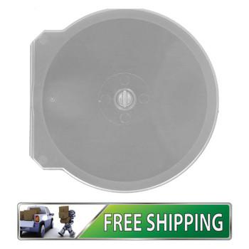 CD / DVD Clamshell Case