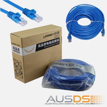 Ugreen Ethernet LAN Network Cable 50M RJ45 CAT6 50 Meter