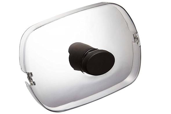 Light Shield w/Heat Shield A-dec