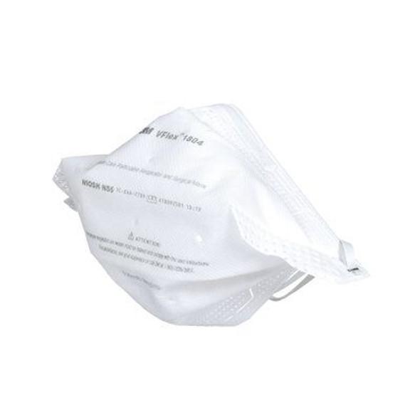 3M N95 Surgical Particulate Respirator VFlex #1804