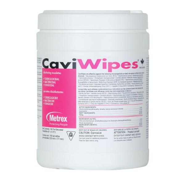 Caviwipes 160/Can 12 Cans Per Case