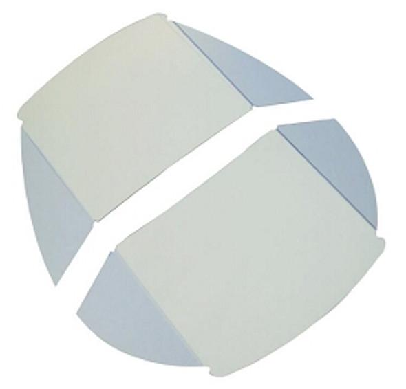 Pelton & Crane Light Shield, LF II