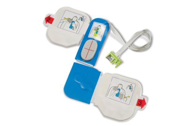 CPR-D-padz® One-Piece Adult Electrode Pad