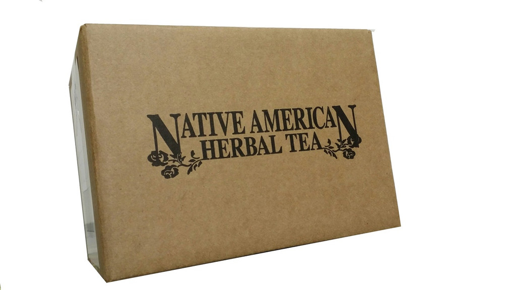 Native American Tea Company Sampler 1