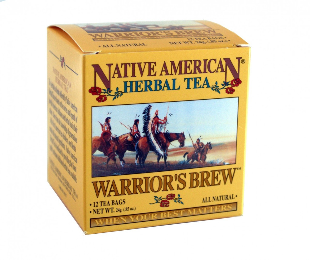 Warrior's Brew - Rosemary, Star Anise, Cinnamon Tea