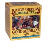 Good Medicine - A Spearmint Tea Blend