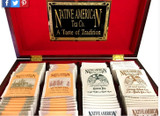 Native American Tea Company Holiday Tea Giveaway