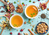 Tea Guide: The Different Types of Tea for Every Occasion