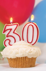 Help us celebrate our 30th Birthday by winning our contest!