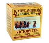 Summer Time Iced Tea Recipe - Native American Tea Style