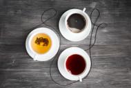 A Side By Side Comparison of Tea vs Coffee