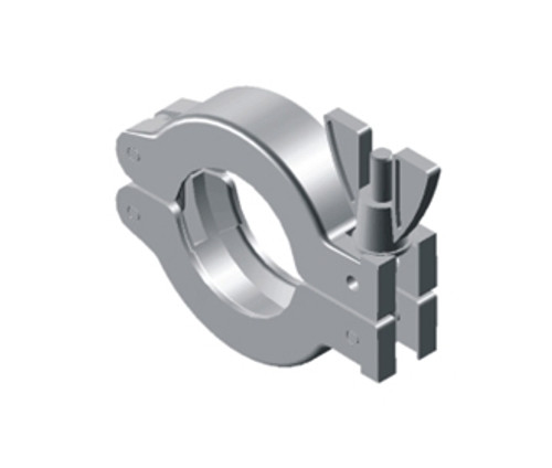 Wing-Nut Clamp