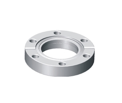 Bored Flange, Non-Rotatable