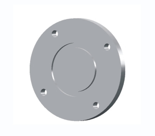 Blank Flange, Bolted