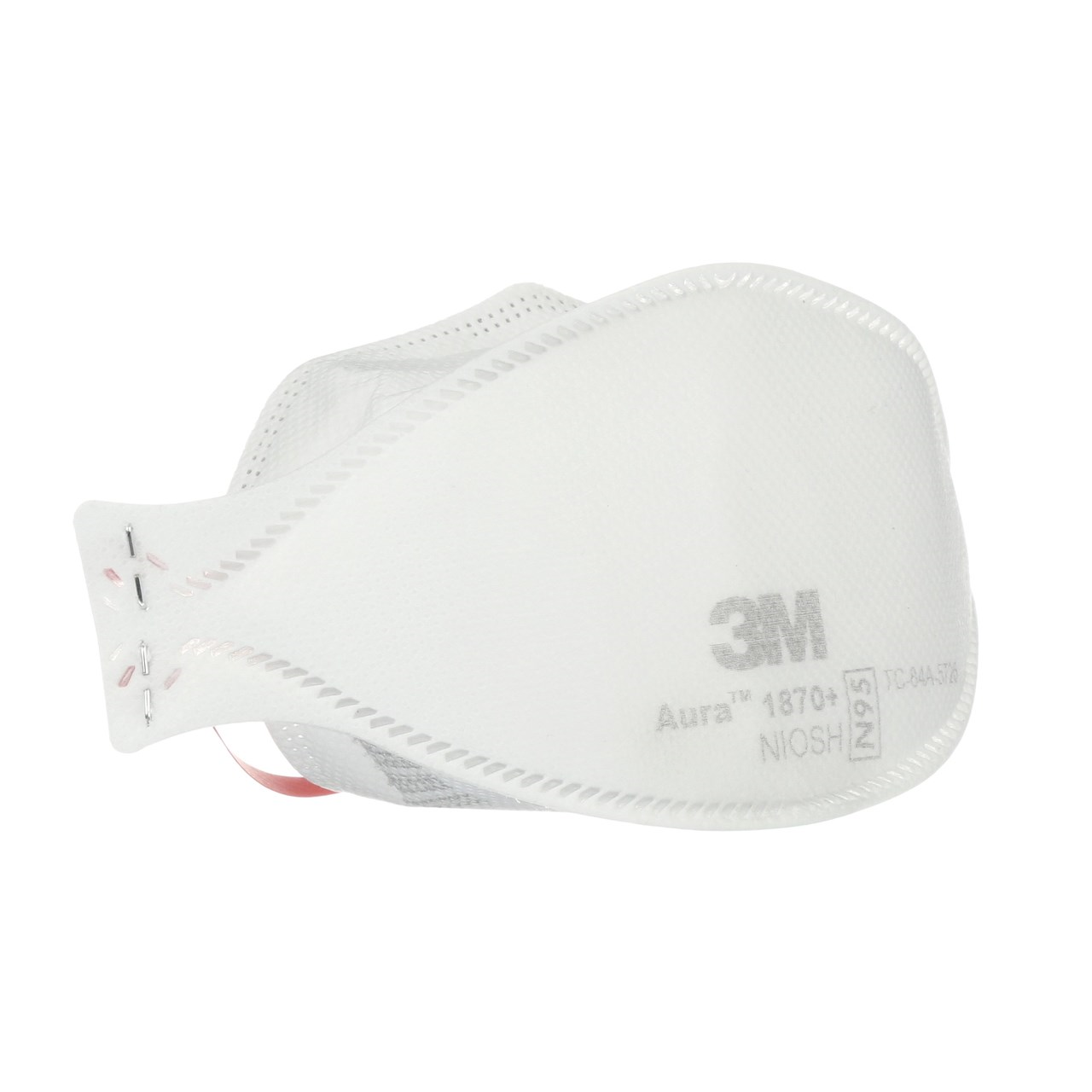 3m high fluid resistant surgical mask 1835