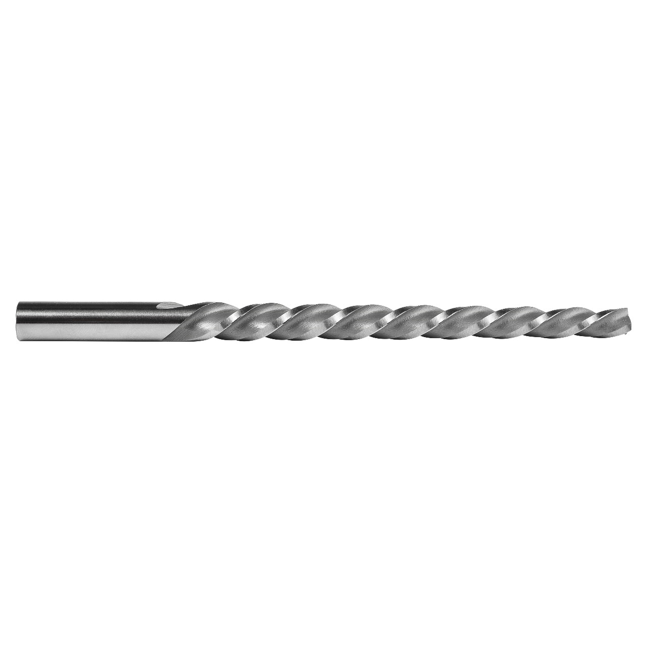 N7 HSS Bright Square Taper Pin Reamer