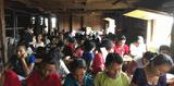 Amparo International - School Project