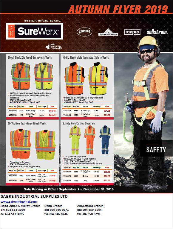 Surewerx Safety