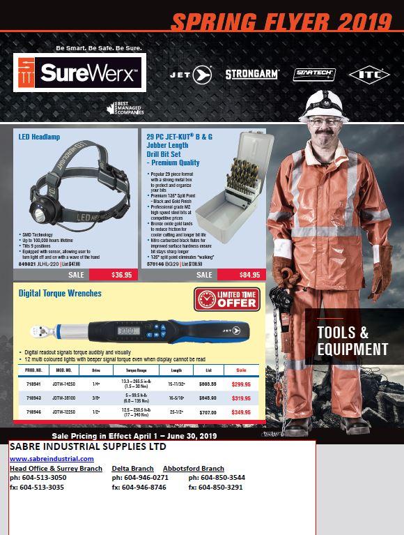 Surewerx Tools