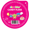 Cheebies Candy Floss - 4 x 12 x 20g