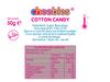 Cheebies Candy Floss - 6 x 50g