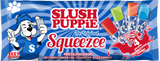 SLUSH PUPPiE FREEZE POPS -JUST CHILLIN !