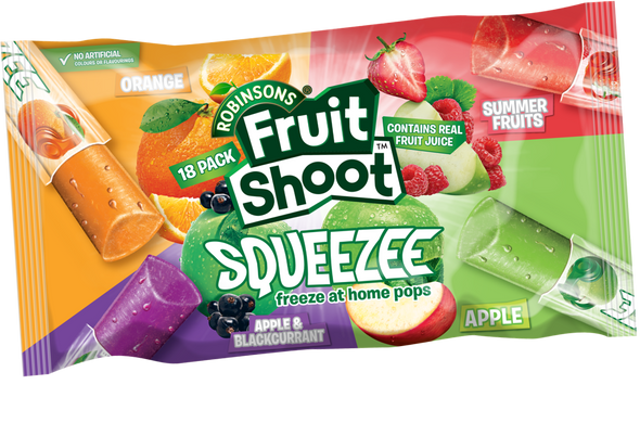 Fruit Shoot Squeezee