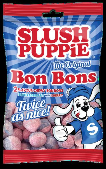 SLUSH PUPPiE Bon Bons 1 x 12 x 140g