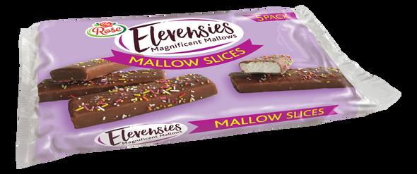 Elevensies Mallow Slice 5pk - NO VAT