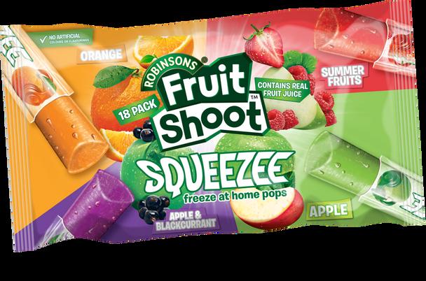 Fruit Shoot Squeezee