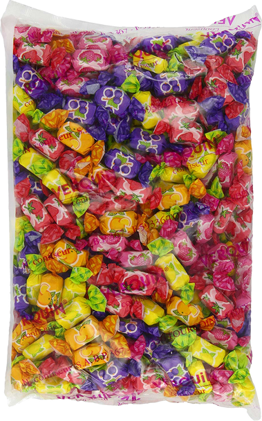 Verquin Fruit Chews