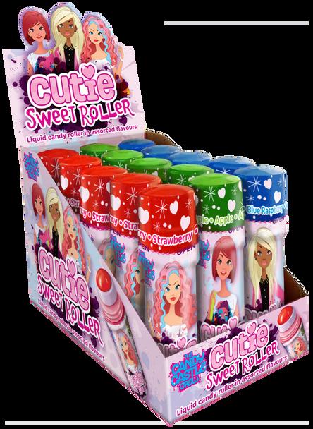 Coming Soon: Candy Castle Crew Cutie Sweet Roller - 8 x 15 x 60ml