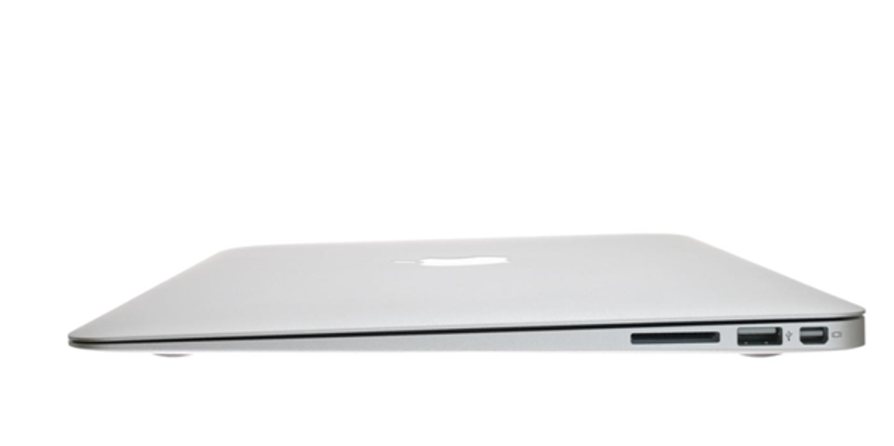 Get the Most for Your MacBook Air Trade In with Mac Me an Offer