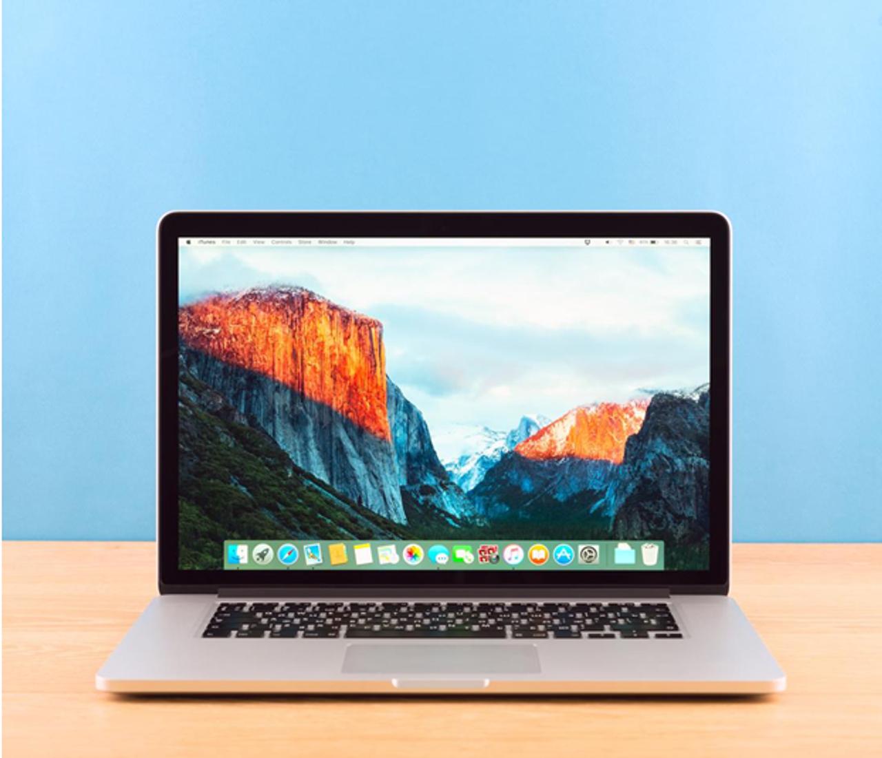 The Best Way to Trade In MacBook Pro