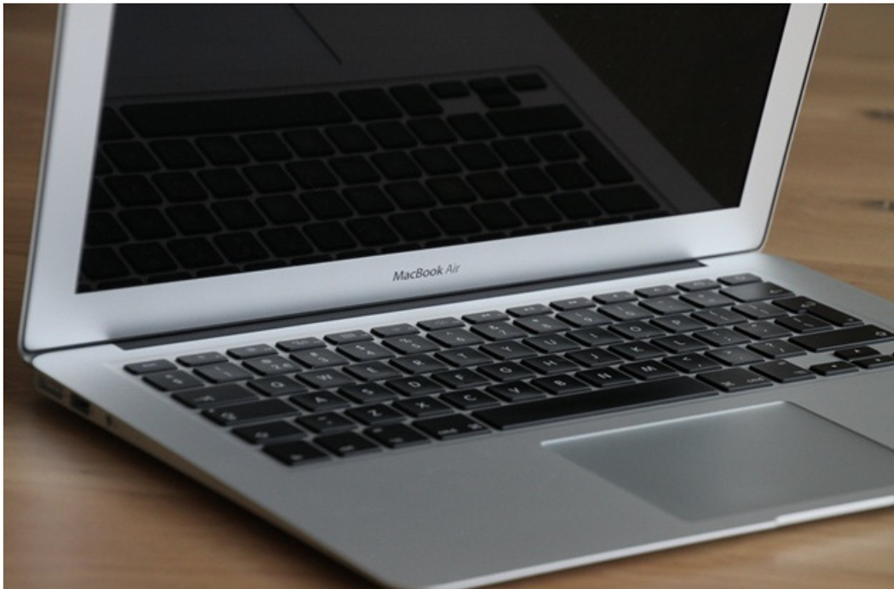 How Easy is it to Sell Your MacBook Air Online?