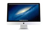 Sell Your iMac at Mac Me an Offer