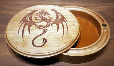 dragon-5-on-maple.jpg