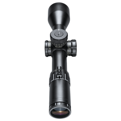 overhead view - Bushnell Elite Tactical DMR-II-PRO  - Swanny's Comp Gear