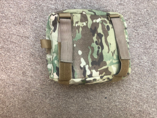 USED Armageddon Gear Fat Bag Multicam Large