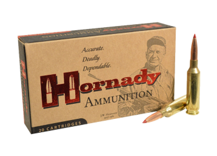 Hornady Match 6mm Creedmoor 108 Grain ELD MATCH - Swanny's Comp Gear